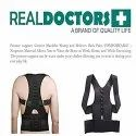 Real Doctors Posture Support Brace Back Pain (728-121)