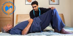 Physiotherapist Consultant