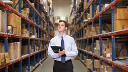 Consulting Firm Retainer Based Inventory / Stock Audit