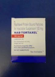 Nab Tortaxel 100mg Injection