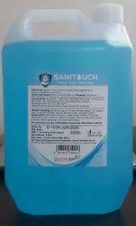 Baramati Agro Sanitouch Hand sanitizer