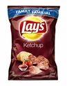 Lays Ketchup Potato Chips