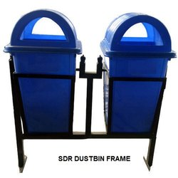 Waste management dustbin Fabrication Work