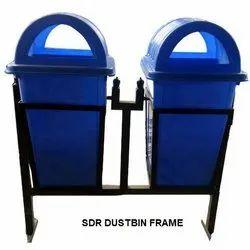 Waste management dustbin Fabrication Work