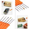 Soldering Iron Kit Adjustable Temperature