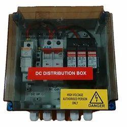 Daystar Solar 1 kW Single Phase DC Distribution Box, 500 V