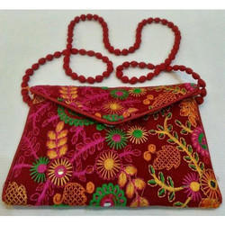 Traditional Embroidered Bags