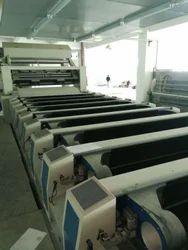 Reggiani Rotary Printing Machine