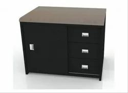 Western Interio 27 SS04 Storage Solution, For Corporate Office