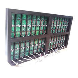 LED Display Panels