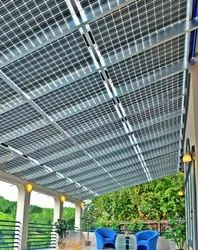 Building Integrated Photo Voltaic Solar for Architecture