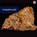 Pyrophylite