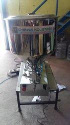 Semi Automatic Idly Batter Machine