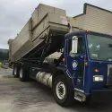 5 Ton Garbage Compactor