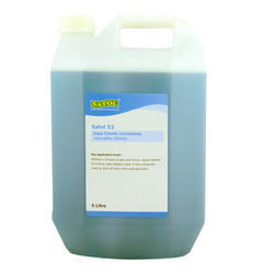 Glass Cleaning Chemical Satol S3