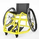 Sports Wheel Chairs