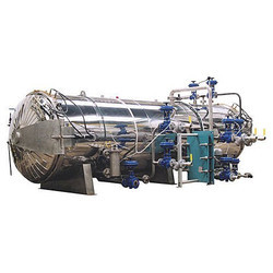 Biomedical Waste Treatment Autoclaves