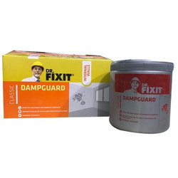 Dr Fixit Liquid DampGuard, Grade Standard: Food, Packaging Size: 200 kg