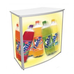Promo Display Stand