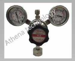 Hydrogen Sulfide (H2S) Specialty Gas Grade