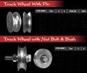 Track Wheel