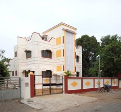 Residential Building Construction, In Palghar District