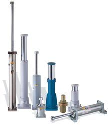 Heavy Duty Shock Absorbers HDN Series