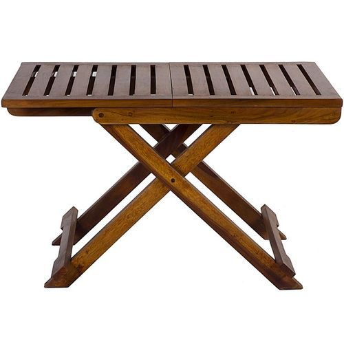 Foldable Wooden Table At Rs 5000 Piece