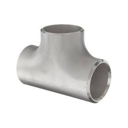 Incoloy 800HT Pipe Fittings