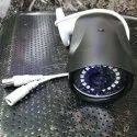 Waterproof HD Bullet Camera