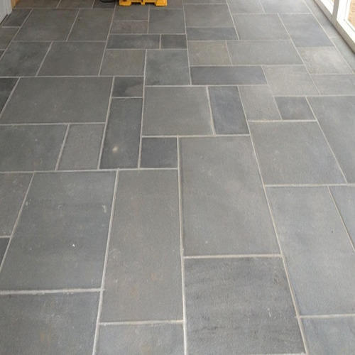 Granite Floor Tile, Thickness: 5-10 Mm, Rs 150 /sq Ft, STE