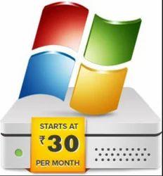 Windows Shared Hosting Service