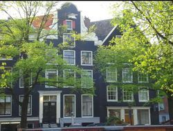 Amsterdam City Sightseeing Tour With Optional Canal