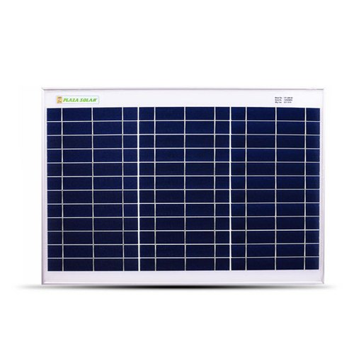 Plaza 50w 12v Solar Panel Solar Panel Power Solar Panels Power Power Solar Panel Solar Power Board Power Solar Panels In Delhi Plaza Wires Private Limited Id 20791546688