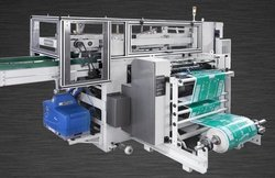 Edge Packing Machine