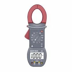 KM-999 1000 A AC Digital Clampmeter