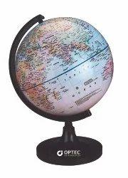 Physical Political Globe