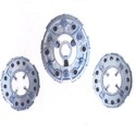 Iron Clutch Cover Assembly