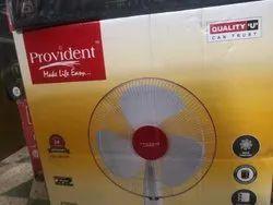 Provident Table Fan