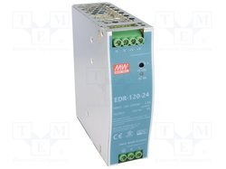 EDR-120-24 SMPS Switched Mode Power Supply