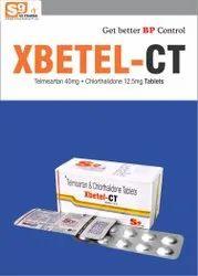 Allopathic Telmisartan and Chlorthalidone Tablets