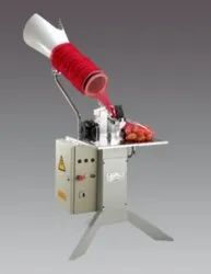 Pneumatic Veneer Clipper Machines