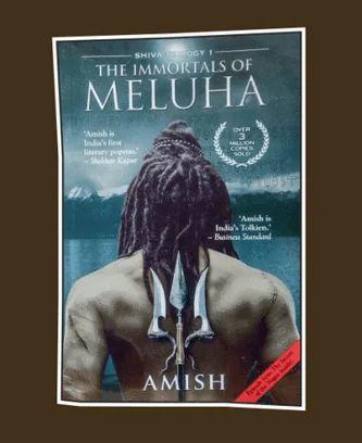 Meluha Book In Hindi