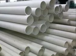 316L Seamless Stainless Steel Pipe