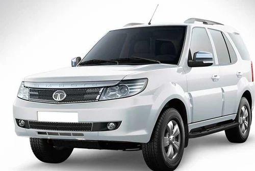 Tata Safari Car Rental In Shyam Nagar Jaipur Incredible India