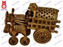 Brass Bullock Cart