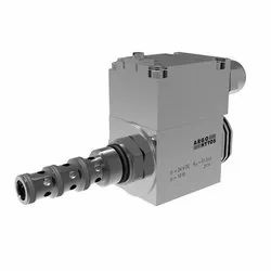 Explosion-Proof 4/2 Directional Valve, Solenoid Operated, Spool-Type, Direct-Acting