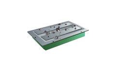 Industrial Magnetic Plates