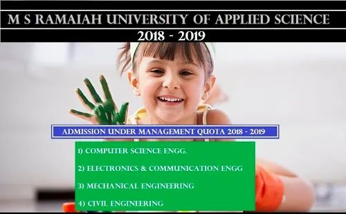Direct Admission In Top B Pharma Pharm D MPT BPT In Bangalore 2019