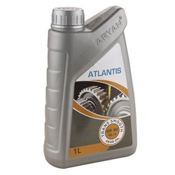 Atlantis Trans Smooth EP90-GL4